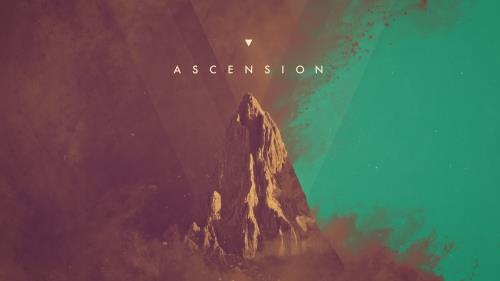 Video Illustration on Ascension