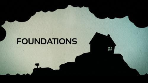 Video Illustration on Foundations