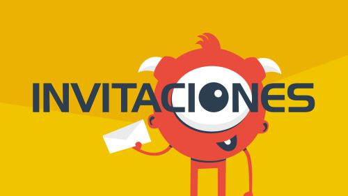 view the Video Illustration Invitaciones