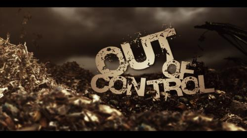 Video Illustration on Out Of Control