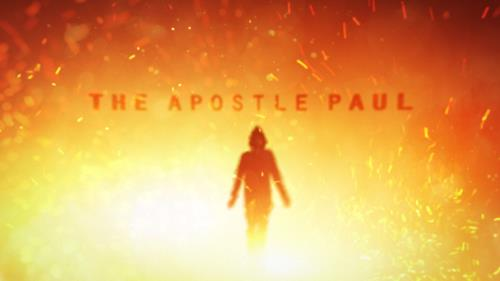 Video Illustration on The Apostle Paul