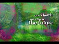 Video Illustration on Be The Church