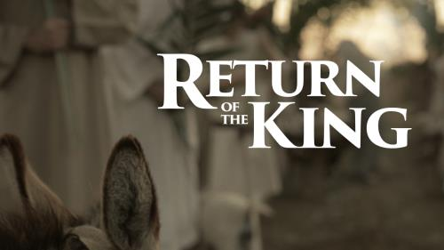 Video Illustration on Return Of The King