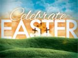PowerPoint Template on Celebrate Easter