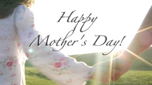 view the Video Illustration Mother's Day Quotes