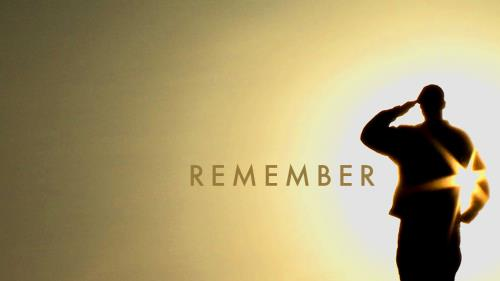 Video Illustration on Remember