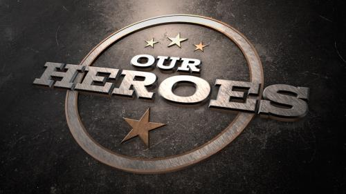 Video Illustration on Our Heroes (Memorial Day)