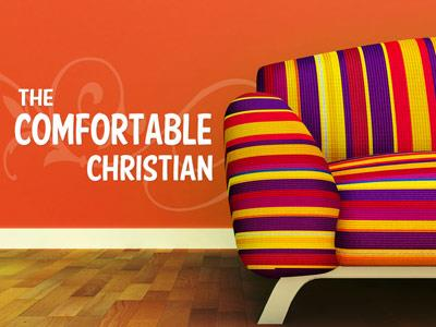 PowerPoint Template on Comfortable  Christian