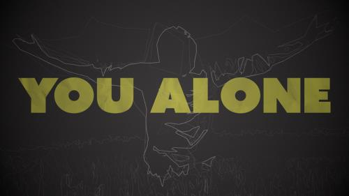 Video Illustration on You Alone