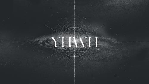 Video Illustration on Yhwh