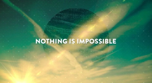 view the Worship Music Video Nothing Is Impossible