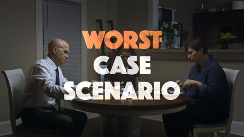 Video Illustration on Worst-Case Scenario