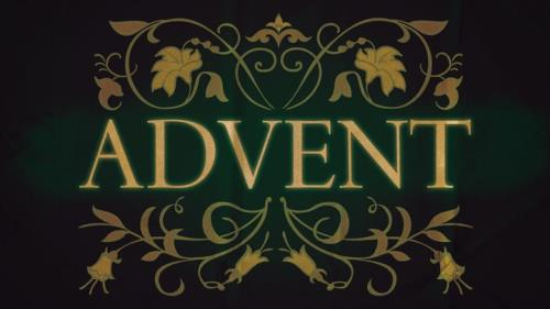 media Advent Is Coming