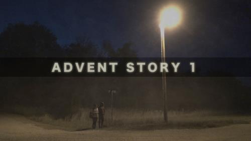 Video Illustration on Advent Story 1