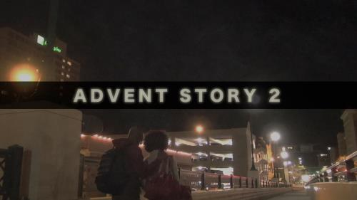 Video Illustration on Advent Story 2