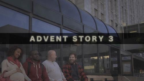 Video Illustration on Advent Story 3