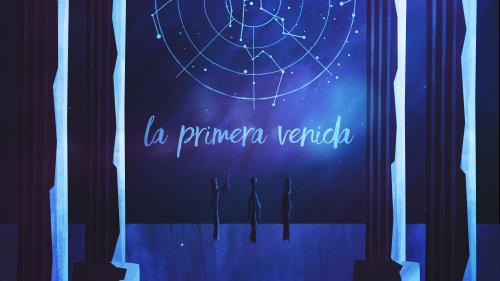 view the Video Illustration La Primera Venida