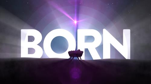 Video Illustration on Born