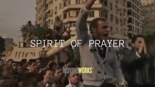 view the Video Illustration  Spirit Of Prayer