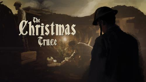 view the Video Illustration The Christmas Truce