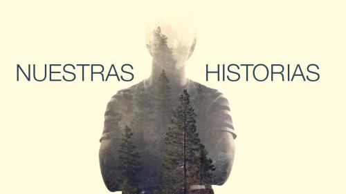 Video Illustration on Nuestras Historias