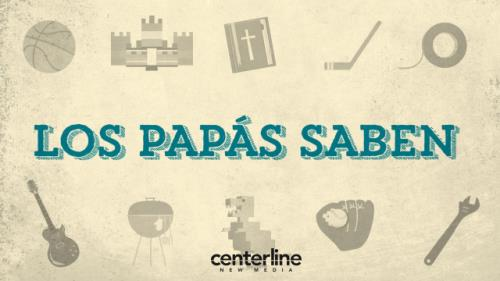Video Illustration on Los Papás Saben