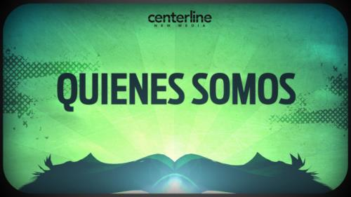 view the Video Illustration Quienes Somos