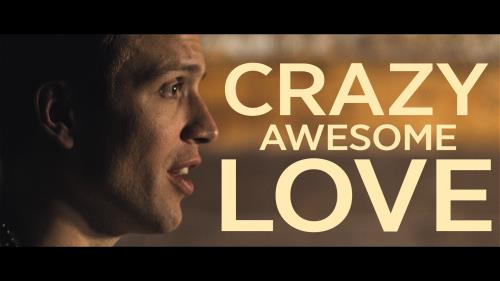 view the Video Illustration Crazy Awesome Love
