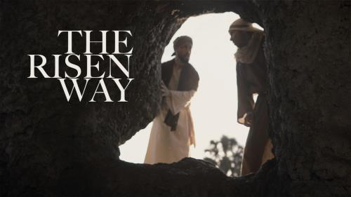 media The Risen Way