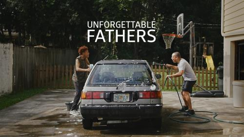 Video Illustration on Unforgettable Fathers