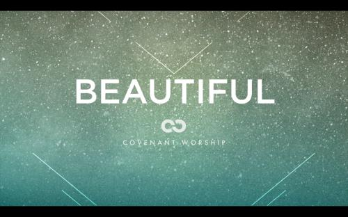 view the Worship Music Video Beautiful