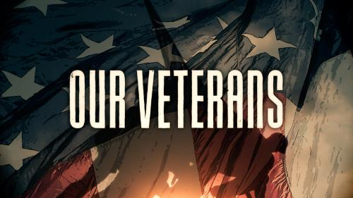 view the Video Illustration Our Veterans