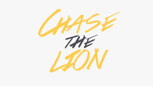 Video Illustration on Chase The Lion