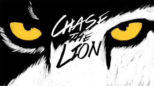 view the Image Chase The Lion - Mark Batterson