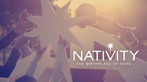 view the Video Illustration Nativity