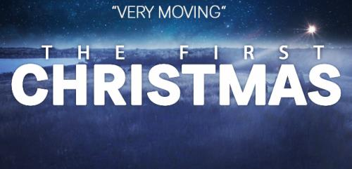 view the Video Illustration The First Christmas