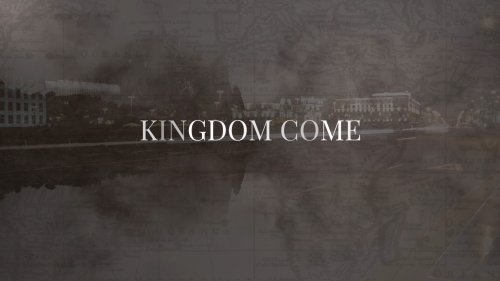 Worship Music Video on Kingdom Come