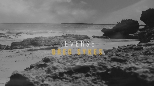 view the Worship Music Video Reverse