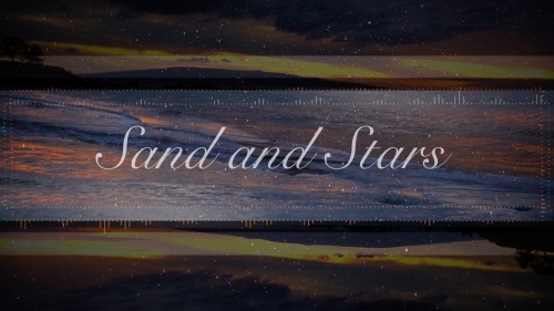 Worship Music Video on Sand And Stars
