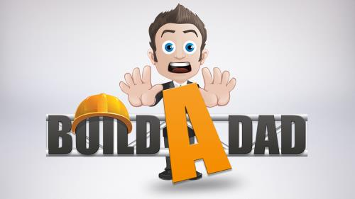 Video Illustration on Build A Dad