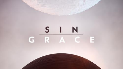 Video Illustration on Sin And Grace