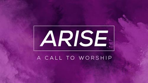 Video Illustration on Arise