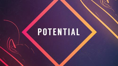 Video Illustration on Potential