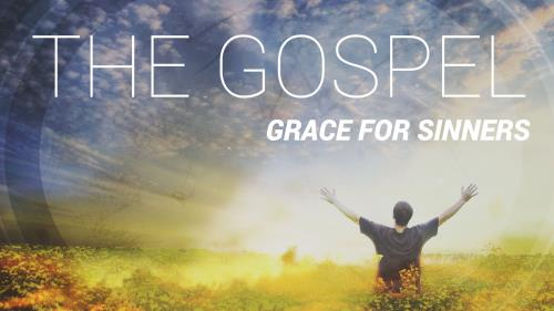 PowerPoint Template on The Gospel