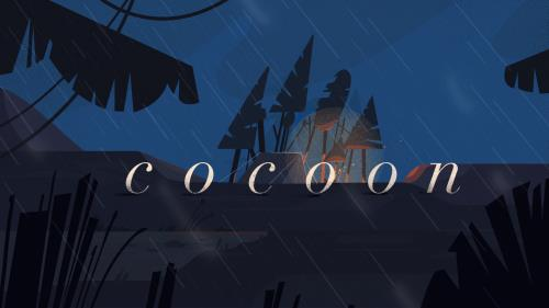 view the Video Illustration Cocoon