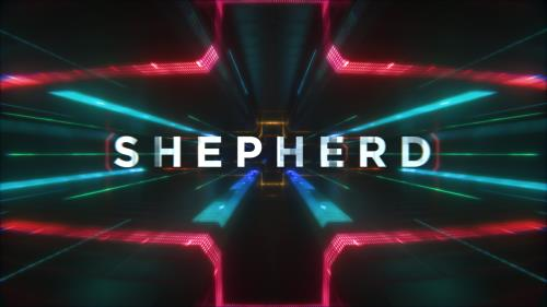 view the Video Illustration Shepherd