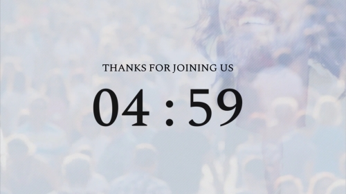 view the Countdown Video Colossians | Putting On Christ