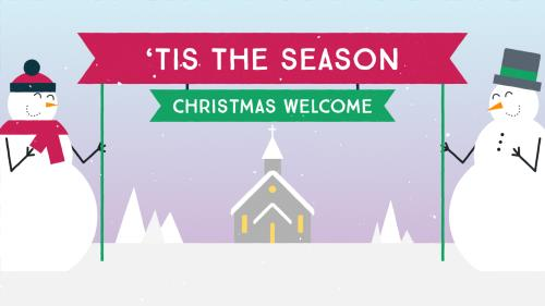 view the Video Illustration 'tis The Season (Christmas)