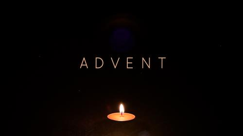 Video Illustration on Advent