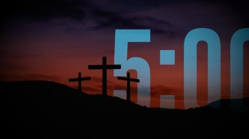 view the Countdown Video Come Alive Easter Journey